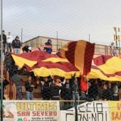 TIFOSEIRA SAN SEVERO 2013