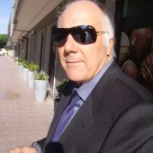 IL PRES. FIGC FOGGIA LUCIANO IMBRIANO