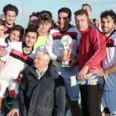 Gc Calcio Dauna