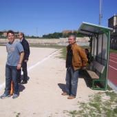 PANCHINA POGGIO IMP. 24-4-2012