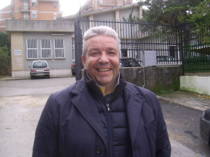 BRUNO AUGELLO DG SAN MARCO