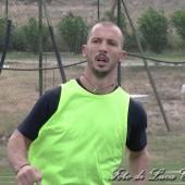 sporting ordona il bomber Fabio D'Introno