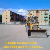 foggia football