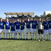MANFREDONIA FC 18-10-17