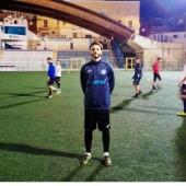 Manfredonia fc Matteo Stoppielo