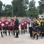 TERZA CATEGORIA SQUADRE IN CAMPO