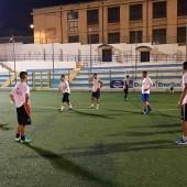 FC MANFREDONIA AL LAVORO