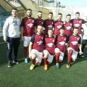 manfredonia fc 14-2-18