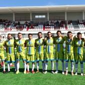 MANFREDONIA FC 23-9-18