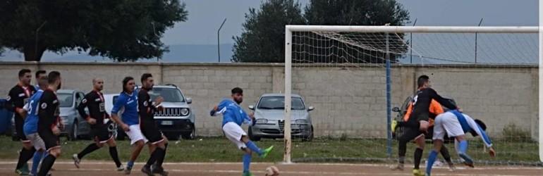 CALCIO CAGNANO 15