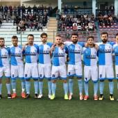 Manfredonia Fc 12-10-18