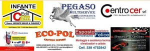 pubblicità GIOVENTU SAN SEVERO