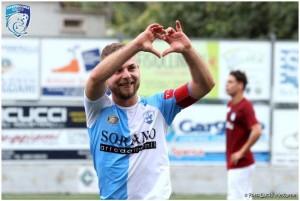 MANFREDONIA FC ANTONIO SIMONE