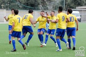 gioventù calcio cerignola 4