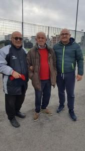 trio tarantino