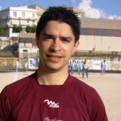 Giulio Ianzano, del sammarco