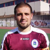 IL CAPITANO DEL CELLE SALVATORE BRUNO