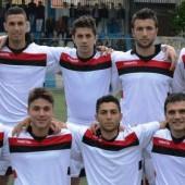gioventù calcio dauni 27-4-2013