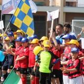 uniti per cerignola-torneo 1