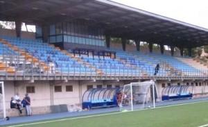 stadio lucera calcio