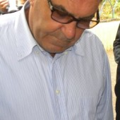 Fabrizio Losito osservatore