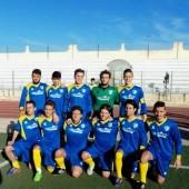 cerignola juniores 16-3-15