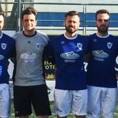 academy manfredonia 19-2-17