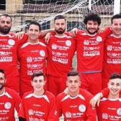 SPORTING TEAM ACCADIA 6-5-6-18