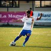 SAN SEVERO ALESSANDRO BASTA 23-8-18