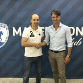 MANFREDONIA FC MATTEO DIURNO