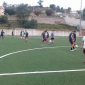 allenamento SAMMARCO TERZA CATEGORIA
