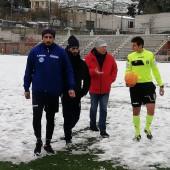 arbitro neve