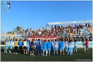 Manfredonia-calcio-2018