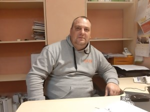 Gioventù San Severo Piotr Kubik 1