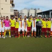 san severo derby audax gioventù 10-3-19