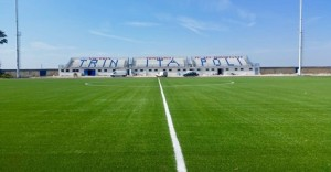 trinitapoli campo sportivo
