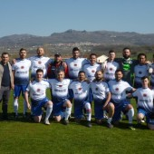 SPORTING TEAM ACCADIA 31-3-19