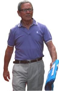 ANTONIO FLORIO ORGANIZZATORE MARATONA DEL GARGANO
