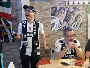 juve club 2