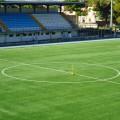 LUCERA stadio comunale tribuna in primo vista opposta (2)
