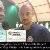 torrm calcio a 5 olivieri