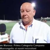 sporting team bruno marroncelli
