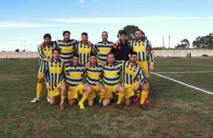 gioventù calcio cerignola 11-11-19