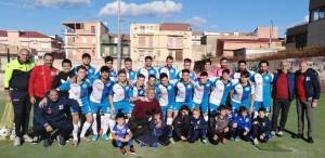 san nicandro calcio 1-12-19