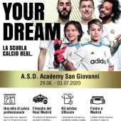 real madrid camp 2020