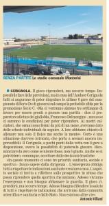 gazzetta sport 3-4-20_CERIGNOLA